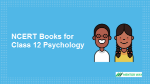 NCERT Books for Class 12 Psychology PDF Download