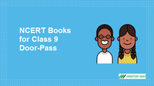 NCERT Books for Class 9 Door-Pass PDF Download