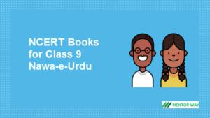 NCERT Books for Class 9 Nawa-e-Urdu PDF Download