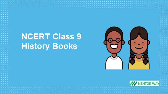 NCERT Class 9 History Books PDF Download